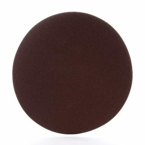 3M™ 051111-50463 Stikit™ Brown 202DZ 6 in x NH P180 J-weight Cloth Disc