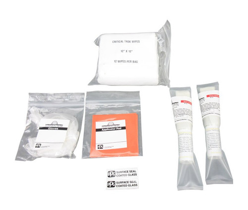 PPG Aerospace® Transparencies DSS4200 SURFACE SEAL® Quick Application Quick Coating (1 window)