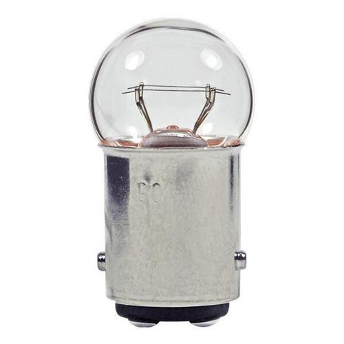Wamco 1252 G6 28-Volt / 6.44-Watt BA15d Lamp, Incandescent