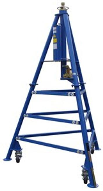 Tronair® 02A7802C0111 Jack Tripod Ce 12 Ton