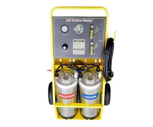 Aviation Management TW60 Turbine Engine Compressor Washer