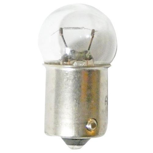 Chicago Miniature 303 G6 28-Volt / 8-Watt BA15s Lamp, Incandescent