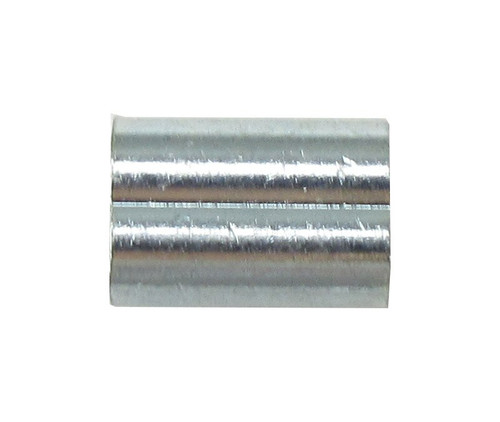 Nicopress 28-1-C Zinc Coated Copper Swaging-Wire Rope Sleeve