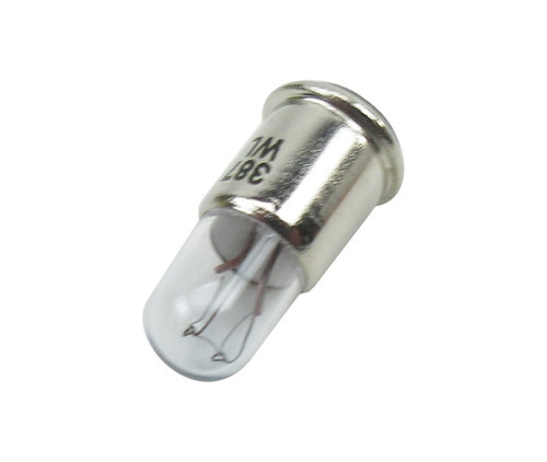 Wamco 387 T1-3/4 28-Volt / 1-Watt Lamp, Incandescent
