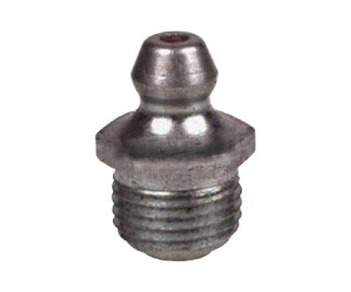 Aerospace Standard AS15002-3P Steel Fitting, Lubrication