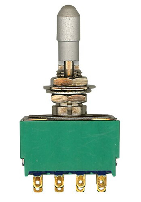 TE Connectivity 11571927-2 4pdt Mini Lock Toggle