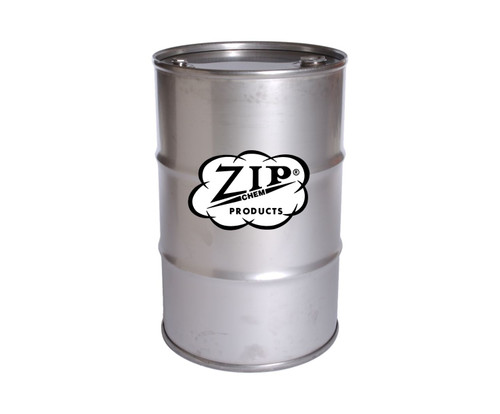 Zip-Chem® 001937 Calla® X-405 EPA DfE Approved Aircraft Glass & Transparency Cleaner - 55 Gallon Drum