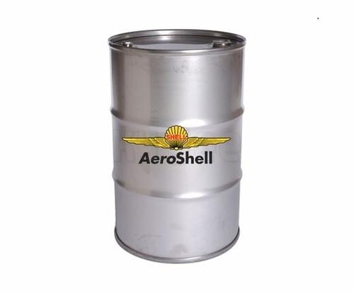 AeroShell™ Oil W80+ SAE Grade 40 Ashless Dispersant Aircraft Oil - 55 Gallon (206.9 Kg) Steel Drum