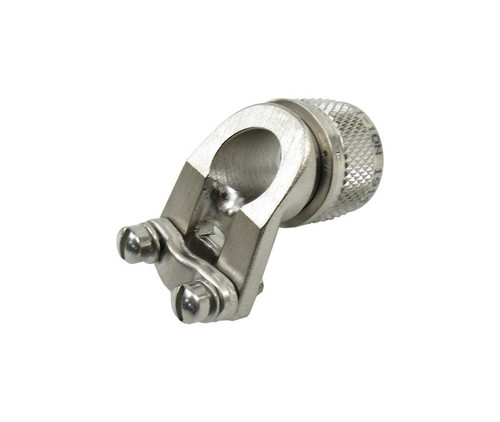 Military Specification M85049/51-1-10N Clamp, Cable, Electrical Connector