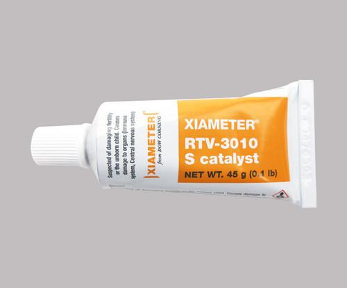 XIAMETER™ RTV-3010-S SILASTIC™ Blue Mould-Making Base - 45 Gram Tube