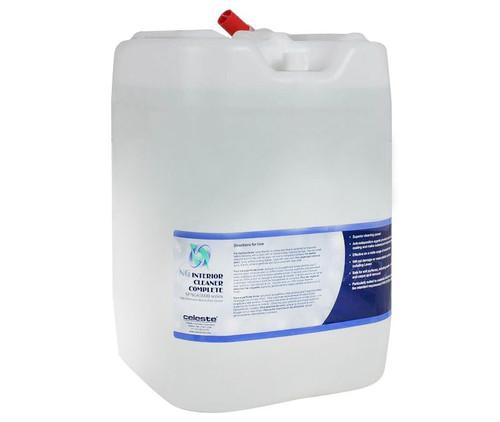 Celeste® SP-86000CHD/5 HEAVY-DUTY® Liquid Concentrate Exterior Cleaner - 5 Gallon Pail