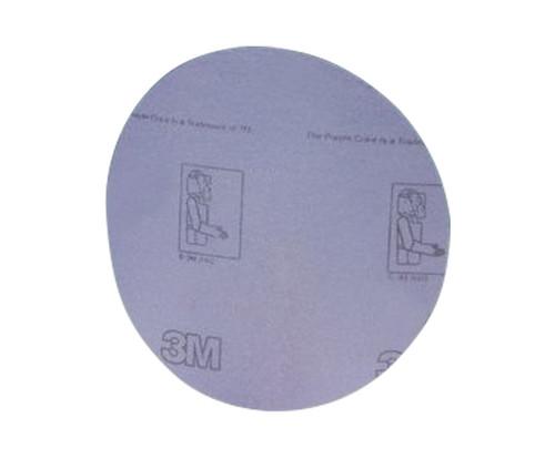 """3M™ 051111-55716 Hookit™ 360L Purple 5"""" P280 Grit Hook & Loop Disc"""