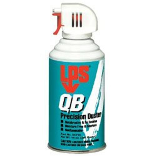 LPS® 05710 QB Precision Air Duster - 10 oz Aerosol Can