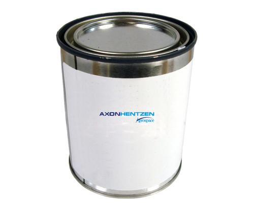 Hentzen Aerospace PG-6-W29/PH-36 BAC 70317 White Flat Polyurethane Topcoat Paint - Gallon Kit