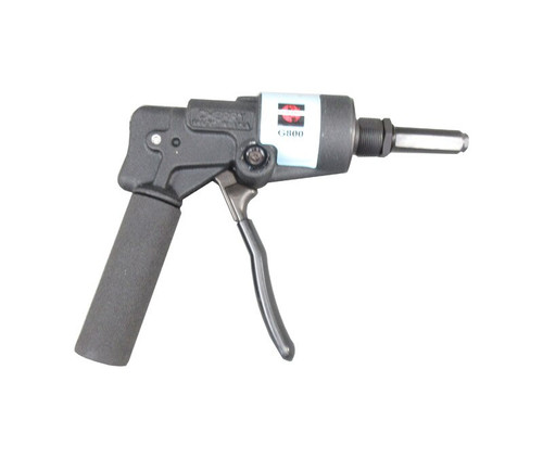 Cherry Aerospace G800 CherryMAX® Ergonomic Hand-Powered Riveter (Includes Pulling Head)