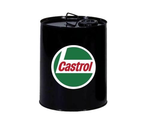 Castrol® Aero™ 35 Yellow BMS 3-32C Type I Spec Petroleum Based ISO 15 Aircraft Landing Gear Shock Strut Fluid - 5 Gallon Steel Pail