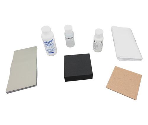 Micro-Mesh® NC-78-1 Aircraft Acrylic Window Restoration Kit