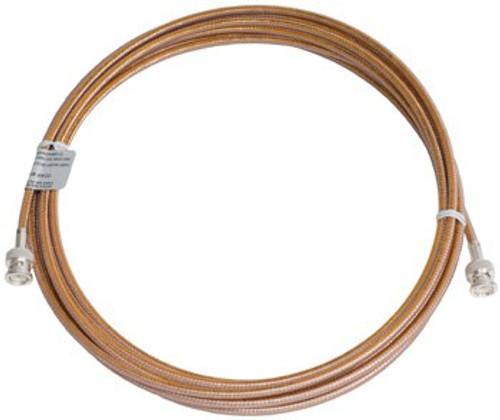 Artex 611-601311 15-foot Coax Cable for 455-xxxx
