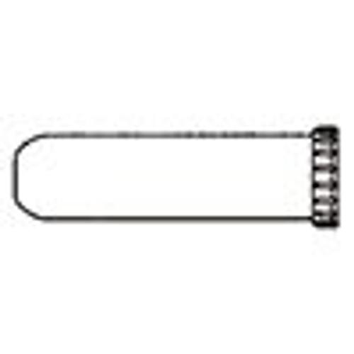 PPG Aerospace® Semco® 229780 Model 850 156cc (6 oz) Plastic Retainer