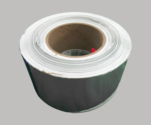 "Luminary Air Group M9900-3000 Silver Aluminized Tape - 3"" x 60 Yard Roll"