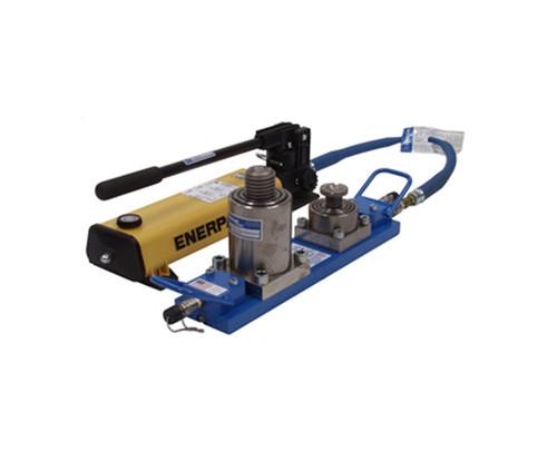 Tronair® 02-7854C0110 Axle Jack, Dual cylinder (12 ton/10.8 metric ton & 25 ton/22.7 metric ton) (CE)