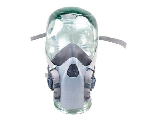 3M™ 051131-37083 Large 7503 Half Facepiece Reusable Respirator