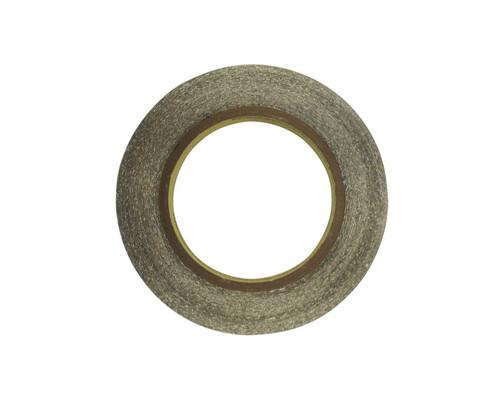 """3M™ 051125-85357 Silver 425 Aluminum 4.6 Mil Foil Tape - 1/2"""" x 60 Yard Roll"""