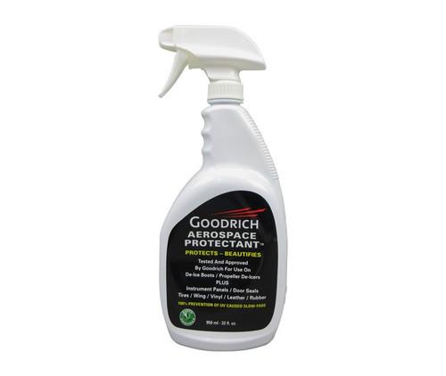 Goodrich 74-451-237-32 White De-Ice Boot Aerospace Protectant™ - 950 mL (32 oz) Trigger-Spray Bottle
