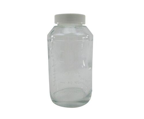 Preval 0269 Preval Sprayer 6 oz Glass Reservoir Jar with Cap