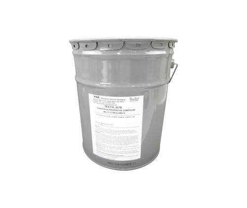 TECTYL? 437D Brown MIL-PRF-11796C, Class III Spec Corrosion Preventative Compound - 35 lb Pail