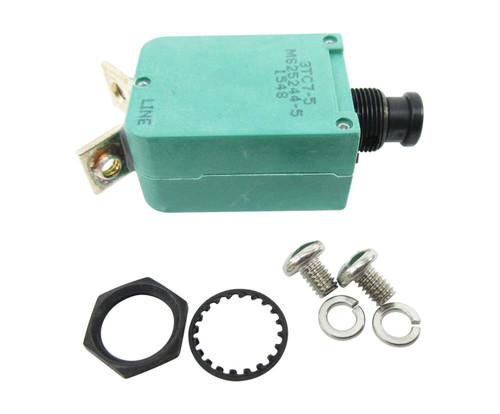 KLIXON® 3TC7-5 Circuit Breaker - 5 AMP