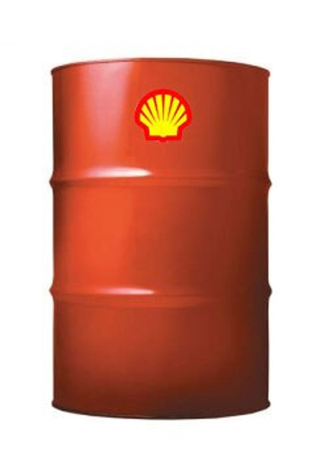 Shell 550045148 ROTELLA® T4 Triple Protection™ 15W-40 (CK-4) Heavy-Duty Diesel Engine Oil - 55 Gallon Drum