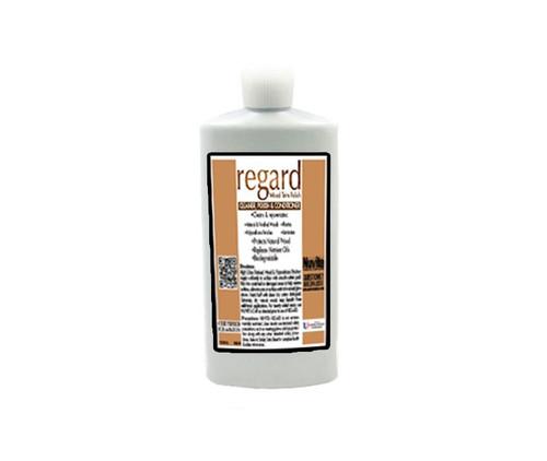 Nuvite PC21971QT Regard Wood Glow Fine Wood Cleaner, Polish & Conditioner - Quart Bottle