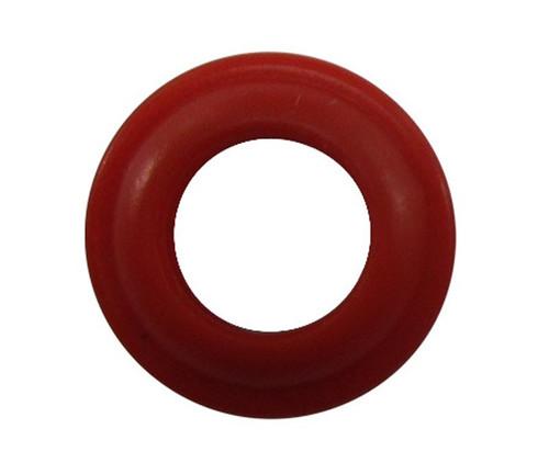 Paco Plastics PE7000-3 Red Circuit Breaker Button Cap