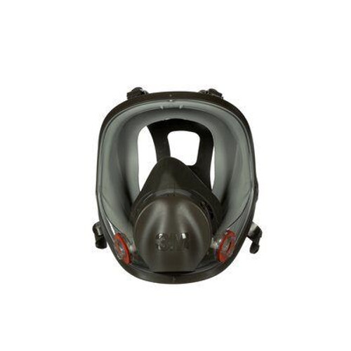 3M™ 051138-54145 Small 6700 Full Facepiece Reusable Respirator