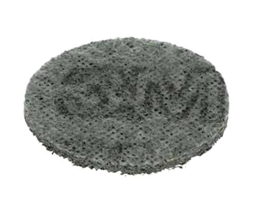 "3M™ 048011-05522 Scotch-Brite™ Roloc™ Sc-Dr Gray 2"" Super Fine Surface Conditioning Disc"