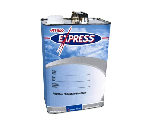 Sherwin-Williams® CM0110093 JET GLO® Express Reducer (Slow) - Gallon