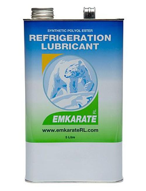 Nu-Calgon RL100H Emkarate® ISO VG 100 Refrigeration Oil - Gallon Can