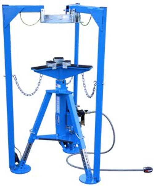Tronair® 14A6801-0120 Hydraulic Beadbreaker (CE)