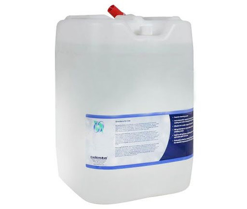 Celeste® SP-86000V/5 VALUE WASH® Liquid Concentrate Exterior Cleaner - 5 Gallon Pail