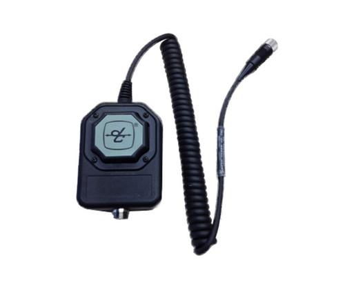 David Clark 40763G-02 Model C6008B Radio/Headset PTT Adapter