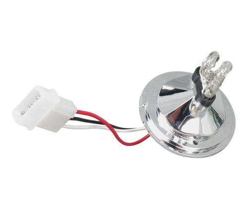 WHELEN® 01-0770044-02 Model A469B Strobe Flash Tube Assembly
