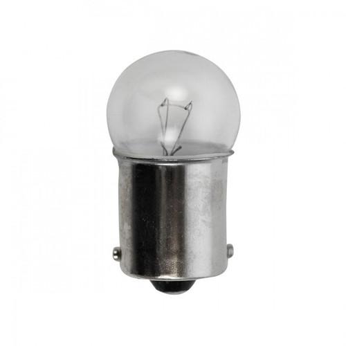 Chicago Miniature 1251 S8 6.5-Volt / 18-Watt BA15s Lamp, Incandescent