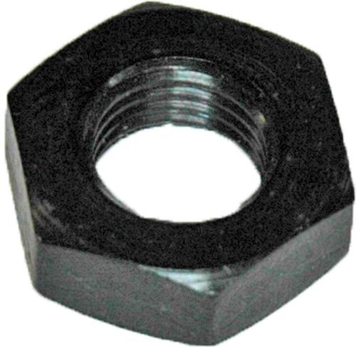 Aeronautical Standard AN924-6 Steel Nut, Plain, Hexagon