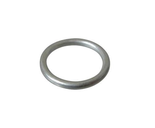 Military Standard MS9372-017 Crescent Steel Gasket