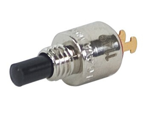 C&K Components 8631ZBD2 Momentary Pushbutton Switch