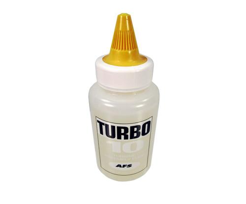 TBM Turbo 10 Amber MSRR 9295 Spec Turbine Engine Assembly Lube - 5.4 oz Bottle