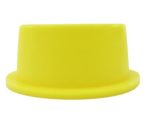 Caplug WW-221 Wide & Thick Flange Plastic Plug/Cap