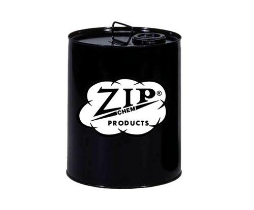 Zip-Chem® 008015 Cor-Ban® 23 Red-Brown Dyed Corrosion Preventive Compound - 5 Gallon Pail