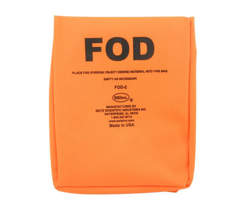 Seitz Scientific FOD-2 Fluorescent Orange used with FOD2-1 Stand(sold separately)